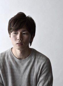 江藤義典/Eto Yoshinori 1