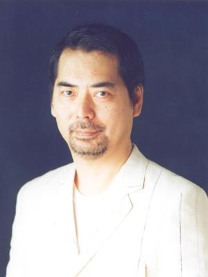 稲田隆紀/Inada Takaki 1