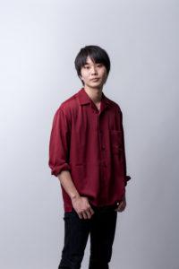 宮里紀一郎/Miyazato Kiichiro2