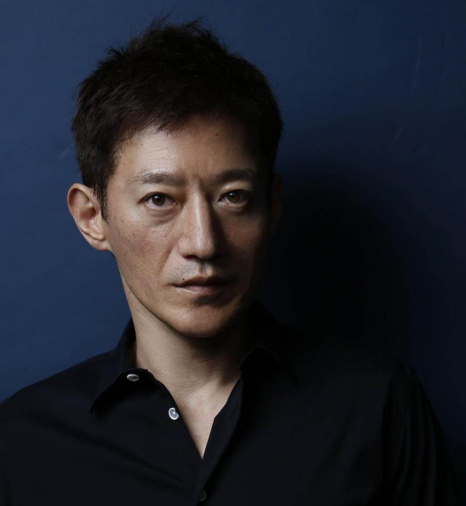 出光秀一郎/Idemitsu Shuichiro1