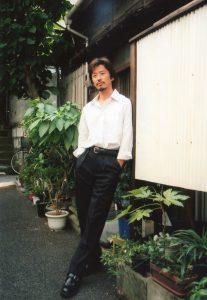 高城ツヨシ/Takashiro Tsuyoshi5