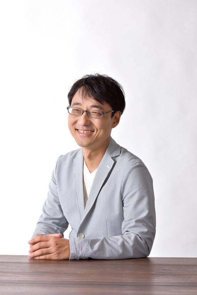 石田 勝紀/Ishida Katsunori1