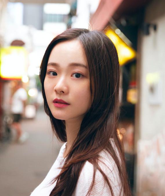 葉月ひとみ/Hazuki Hitomi1